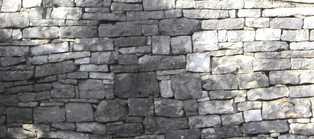 Τοίχοι από Ξερολιθιά, Ζαγόρι