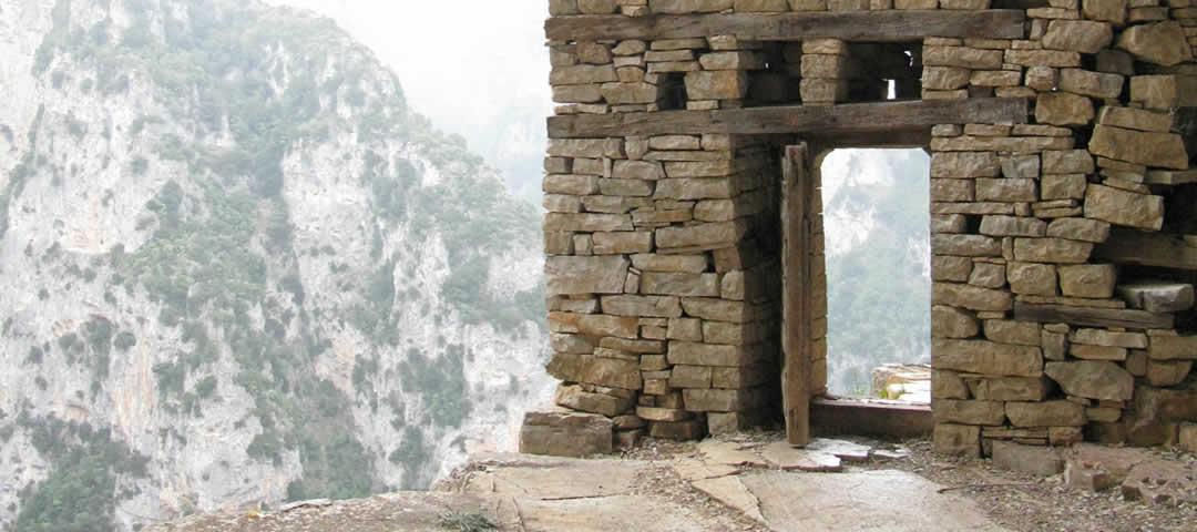Agia Paraskeui Monodendri | Zoekt u nog een leuke, actieve vakantie bestemming, houdt u van wandelen in de natuur? Dan hebben wij iets voor u georganiseerd waarin u vast geïnteresseerd bent