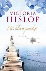 Boekentip, Het kleine paradijs van Victoria Hislop