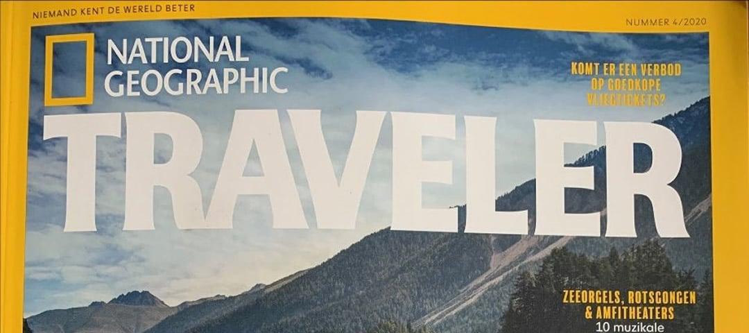 Voor allen die dit jaar de Zagori hebben moeten missen en voor ieder ander: In het herfstnummer van de National Geografic Traveller een prachtig artikel over de Zagori, geschreven en gefotografeerd door Hans Avontuur